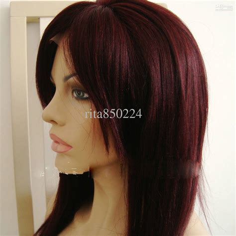 wine hair color 1000 ideas about wine hair on wine hair