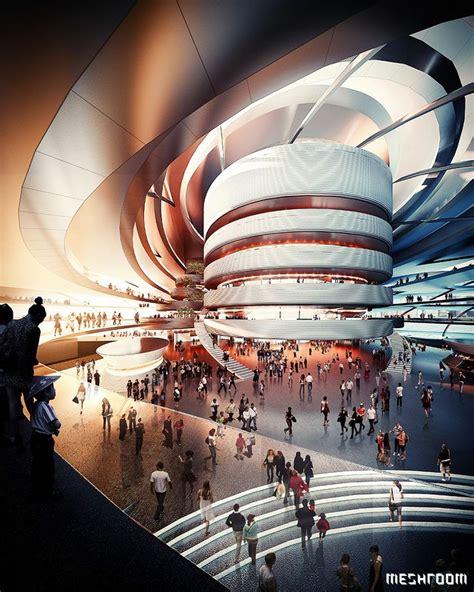 busan opera house competition south korea