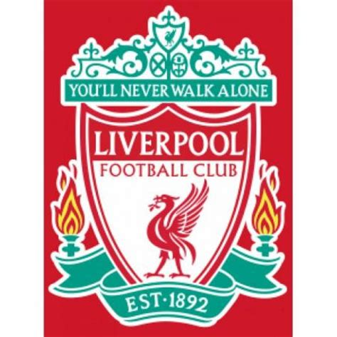 Of Liverpool Mba Football Industries by Liverpool Fc Logo Vector Cdr For Free