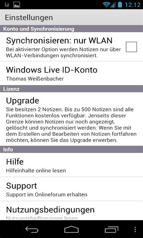 onenote mobile onenote mobile apps android em teste androidpit