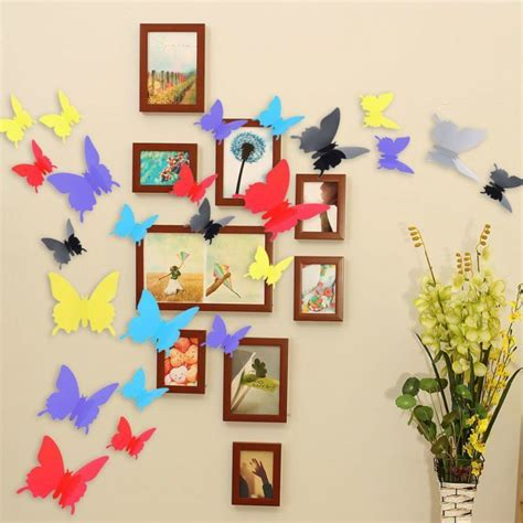 membuat hiasan dinding lucu 9 hiasan dinding dari kertas biar kamarmu nggak terkesan