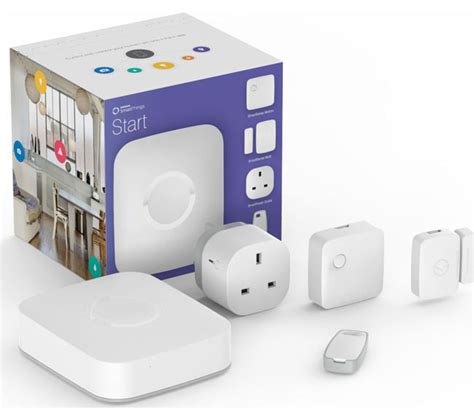 best smart home starter kits the right product to