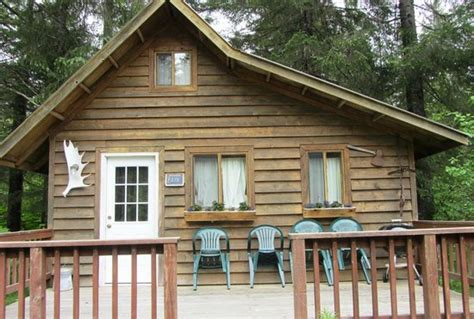 cabin journal letter picture of salmon creek cabins