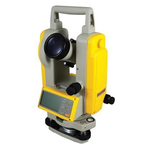 Jual Theodolite Manual T16 Second david white dt8 05sl 5 second laser sight digital
