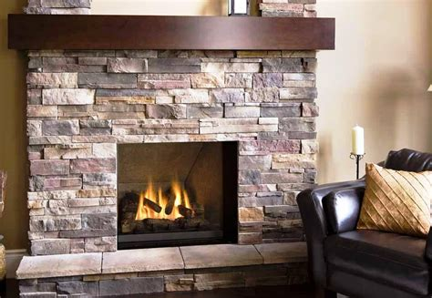 best veneer fireplace ideas