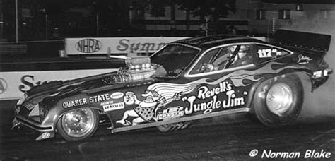 drag racing story of the day the inimitable jungle jim
