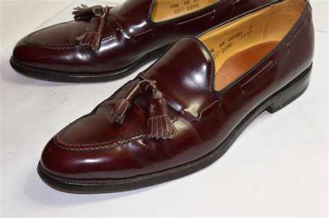 allen edmonds loafer allen edmonds grayson loafers classic vintage apparel