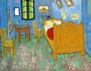 Gogh Bedroom Poster Vincent Gogh Gogh S Bedroom At Arles Poster