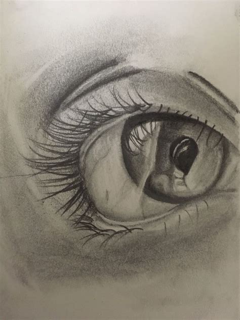 Sketches Meaning what are the best eye sketches with meaning quora
