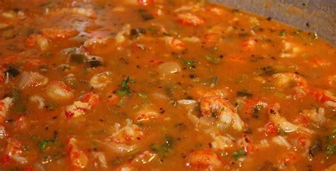 cajun crawfish and shrimp etouffee dixieland countrydixieland country