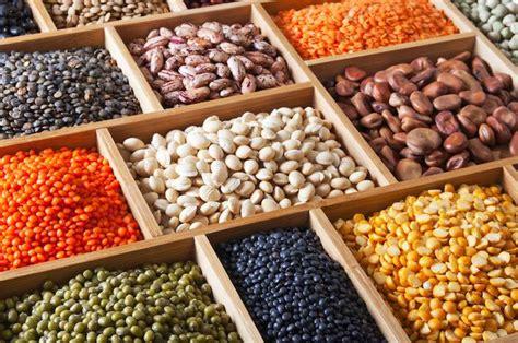 alimenti con molte proteine quali sono i legumi con pi 249 fibre legumi pi 249 ricchi di
