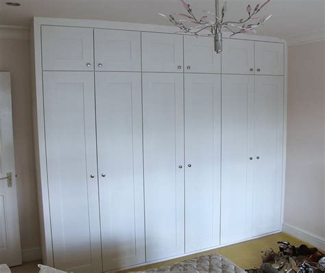 Made To Measure Fitted Wardrobes by Building Mdf Wardrobe Woodworking Projects Plans