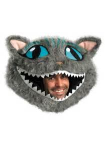 Masker Cat cheshire cat mask