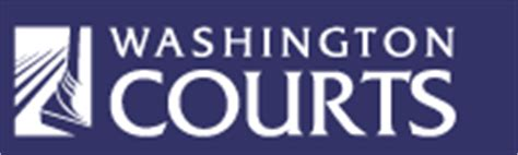 Washington State Court Records By Name Washington Courts Search Records