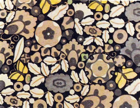 design pattern with c wiener werkstatte fabric designs c 1910 ancient