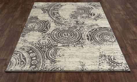 coin rug heritage coins grey rug