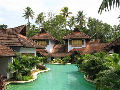 Plantation Home Blueprints by File Vayitharamattom Kumarakom Kerala 686563 India