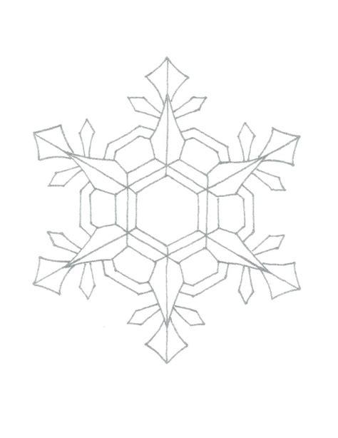 printable hawaiian snowflakes lovely snowflake cutout templates ideas entry level