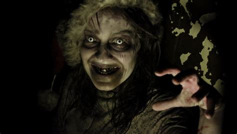 category 187 haunted house nightmares