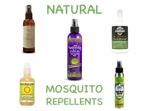 best natural mosquito repellent insect cop