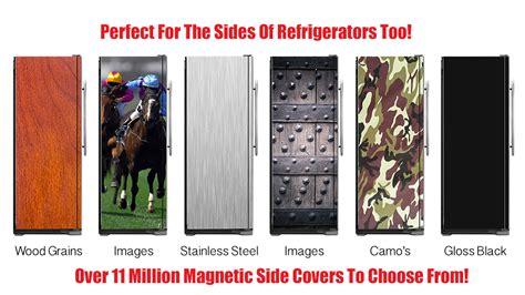 Bestskin Kiseki Custom Design For Mini 2 magnetic refrigerator dishwasher skins appliance covers panels fridge fronts on sale now