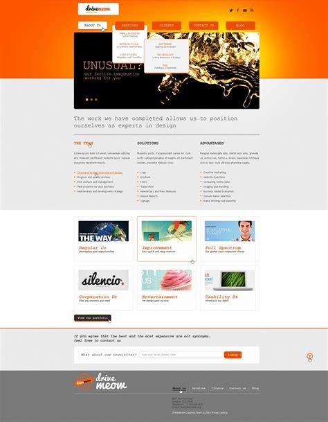 customize joomla template responsive web design studio joomla template 44177