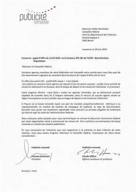 Exemple De Lettre D Invitation En Suisse Photo Modele Lettre De Motivation Suisse