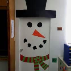snowman door decoration classroom door decorations
