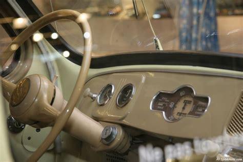 renault dauphine interior renault 4cv le mans r 233 plique d 233 tail tableau de bord