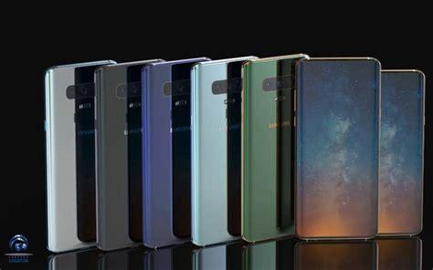 Wifi 6 Samsung Galaxy S10 by Le Galaxy S10 Est Le Premier Smartphone Compatible Wifi 6 Phonandroid