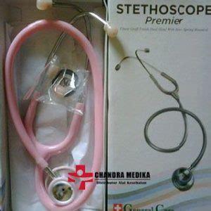 Paket Tensimeter Stetoskop Gc Termometer Digital stetoskop general care premier stetoskop pink warna warni