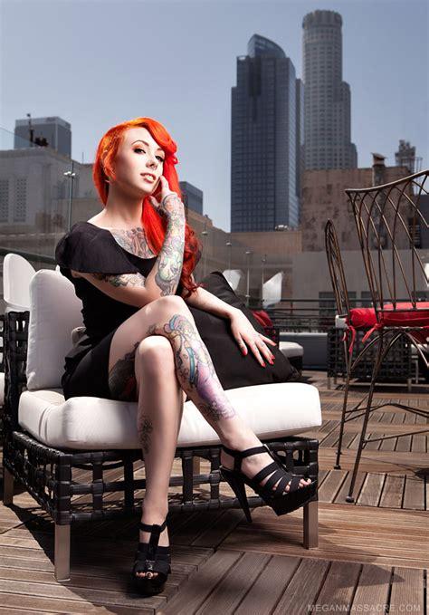 hot tattoo artists megan massacre on video tlc s quot america s worst tattoos