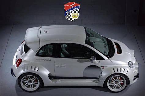 à L Italienne 350 by Fiat 500 Giannini 350 Gp Italienne Sous Het De L