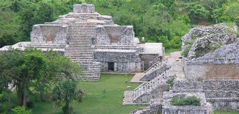 imagenes de maya balam ek balam temples ruins tour