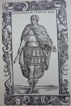 console romano 1000 images about cesare vecellio on italian