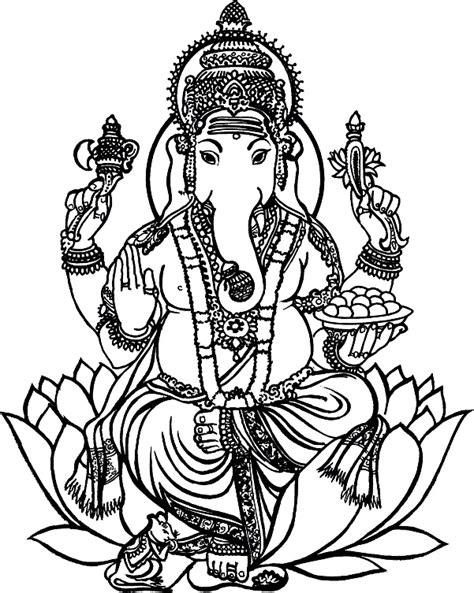 black and white wallpaper of god best collection store god ganesha black white