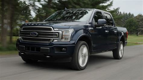 the 2018 ford f 150 is ready to rumble video roadshow