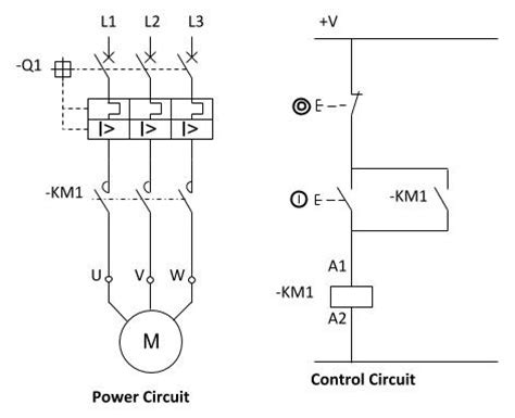 dol power and circuit refrigeration and