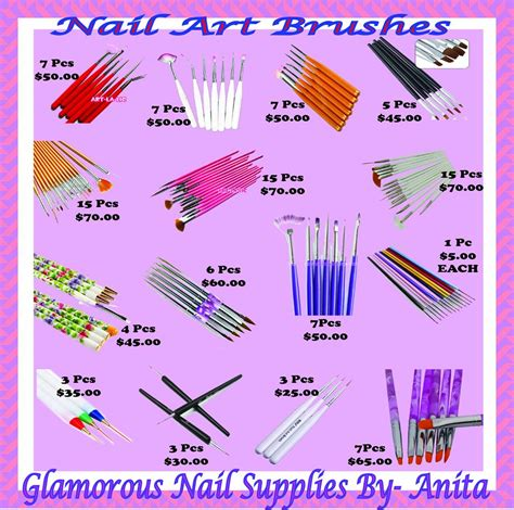 Nail Technician Supplies by Nail Technician Supplies In Nail Ftempo