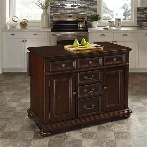colonial cherry kitchen island colonial classic 48 w kitchen island w wood top or