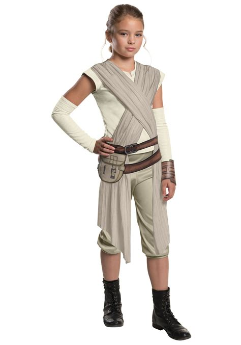 wars costumes child deluxe wars the awakens costume