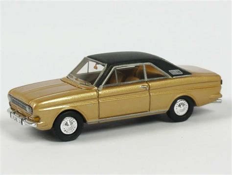 Tas Longch Neo Small Gold Original 1 87 ford taunus 15m coupe p6 golden black roof neo scale models 87331 ebay