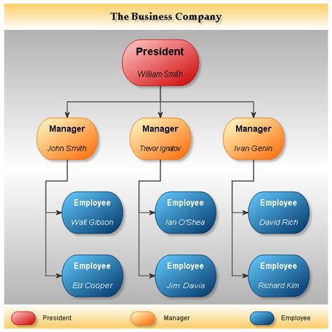 chart and diagram net org chart org charts org diagram gallery