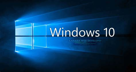 imagenes de windows 10 para pc top 10 windows 10 hd wallpapers for desktop