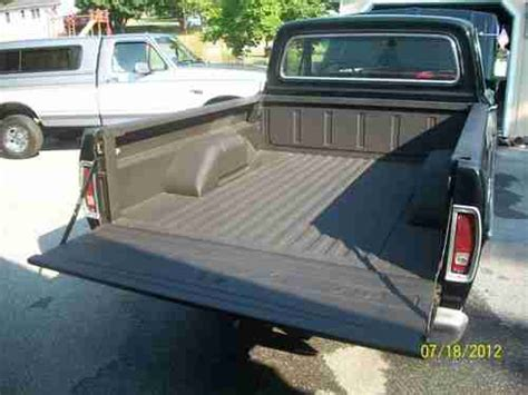 Truck Bed Air Mattress Ford Ranger by Buy Used 1967 Ford F100 Ranger 6ft Bed A Suvivor In