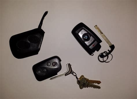 dead key fob    unlock  start  car bestride