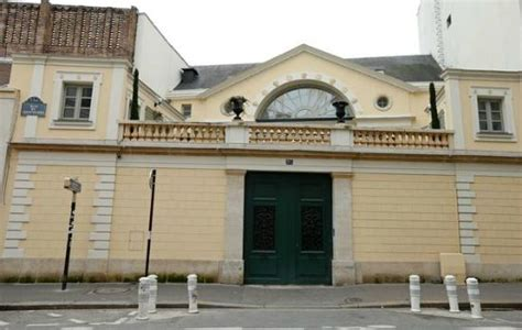 gerard depardieu house paris gerard depardieu s house no really picture of le