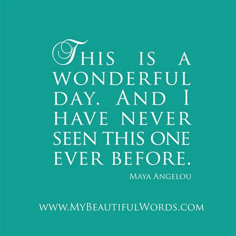 day quotes beautiful day quotes quotesgram