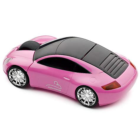 Wireless Sports Car Tvr Mouse by Official Motormouse Classic Sports Car Wireless Computer