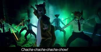 Padua 360 what does the fox say